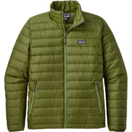 Patagonia Heren Down Sweater