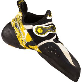 La Sportiva Solution Kletterschuhe