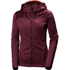 Helly Hansen Damen Ullr Midlayer Jacke