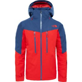 The North Face Herren Chakal Jacke
