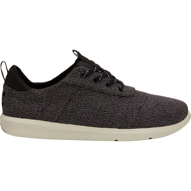 huge selection of f31a8 02535 Herren Cabrillo Schuhe black terry cloth US 9.5