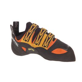 Boreal Dharma climbing shoes