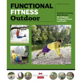 Delius Klasing Functional Fitness Outdoor