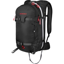 Mammut Ride Protection 30 Lawinenrucksack ready