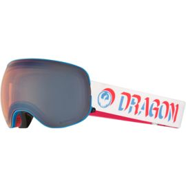 Dragon X2 Four Skibrille