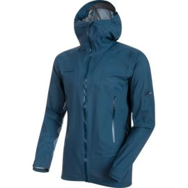 Mammut Herren Masao Light HS Hooded Jacke