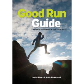VERTEBRATE PUBLISHING Good Run Guide