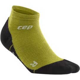 CEP Men's Light Merino Low-cut Sock