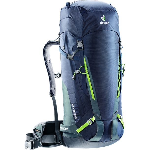 Deuter Guide 42+ EL Rucksack navy-granite