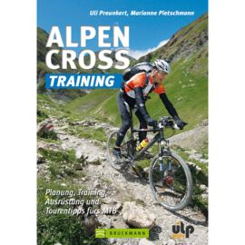 Bruckmann Alpencross Training