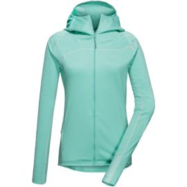 Pyua Damen Ascend S Fleecejacke