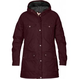 Fjällräven Damen Greenland Winter Parka