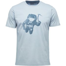 Black Diamond Herren Spaceshot T-Shirt