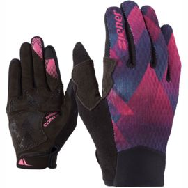 Ziener Damen Cecily Touch Long Bike Handschuhe