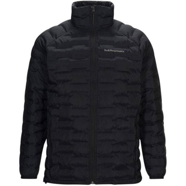 Herren Argon Light Jacke black M