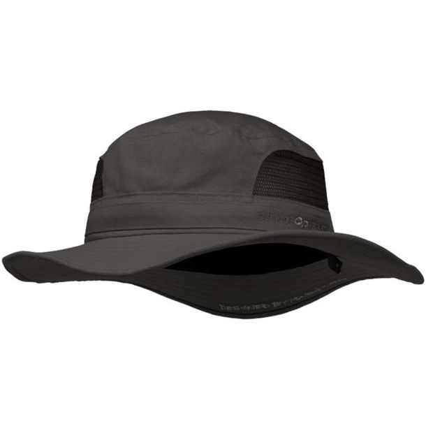 Buy Outdoor Research Transit Sun Hat mushroom M online  35b25c17d49c