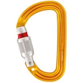 Petzl S´MD Screw Karabiner