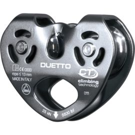 Climbing Technology Duetto Pulley