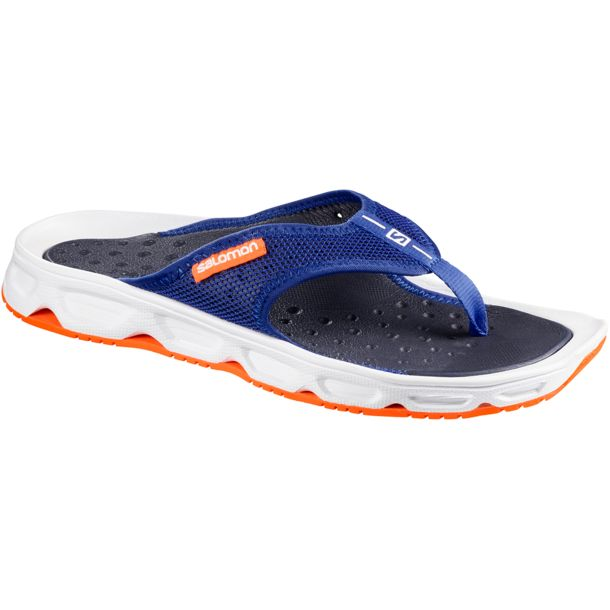 Break Uk White 5 Sandalen 11 Rx Orange Herren Surf 5LAj4R