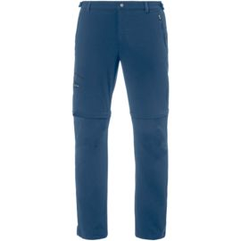 Vaude Heren Farley II Stretch T-Zip broek