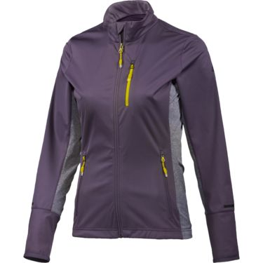 Terrex Women's Xperior W's Jacket ash purple 34