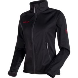 Mammut Damen Clion Advanced SO Jacke ES