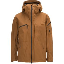 Peak Performance Herren Alpine Jacke