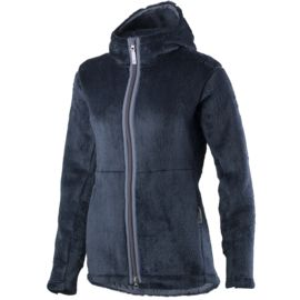 Houdini Damen HAiry Hooded Jacke