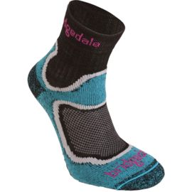 Bridgedale Damen Speed Trail Socke