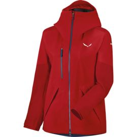 Salewa Women's Antelao 2 GTX C-Knit Jacket