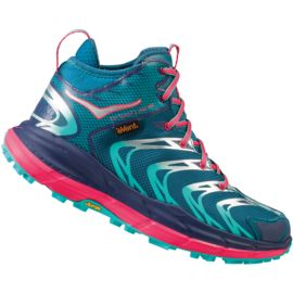 Hoka One One Damen Tor Speed 2 Mid Schuhe