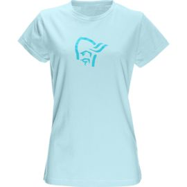 Norrona Damen 29 Cotton Logo T-Shirt