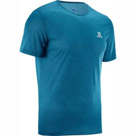 Salomon Herren Cosmic Crew T-Shirt