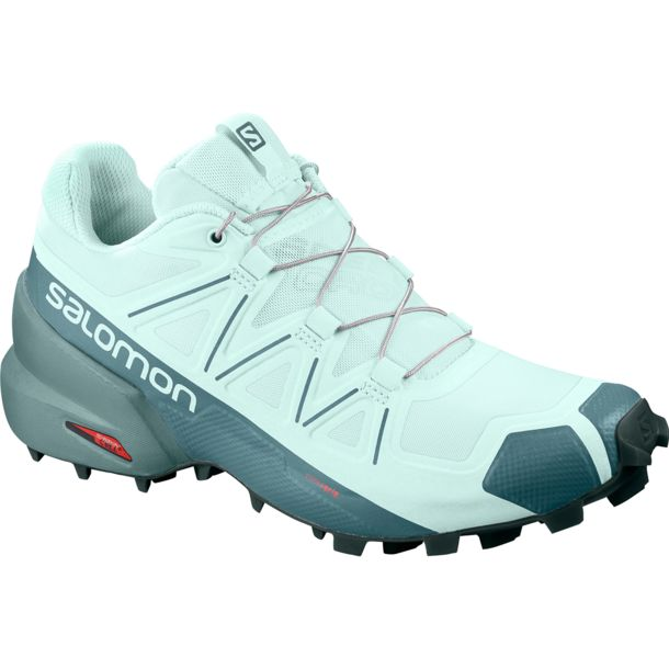 Icy Green Hydro Morn 4 Uk 5 Schuhe Speedcross Damen BxoWrCde