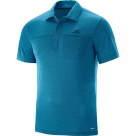 Salomon Herren Explore Polo