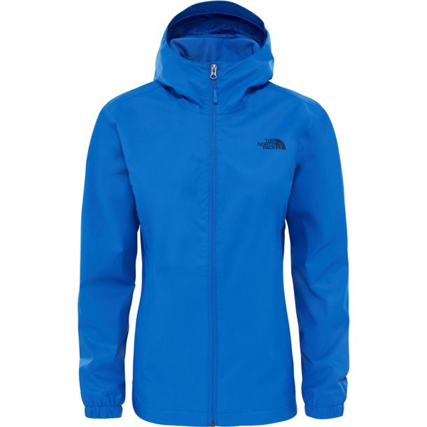 the north face damen quest jacke amparo blue xl kaufen im. Black Bedroom Furniture Sets. Home Design Ideas