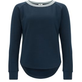 Super.Natural Damen Waterfront Pullover