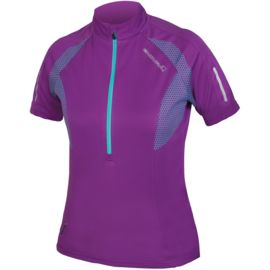 Endura Damen Xtract Trikot