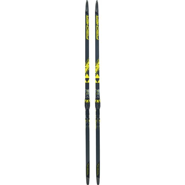 Fischer Twin Skin Carbon Medium IFP Classicski