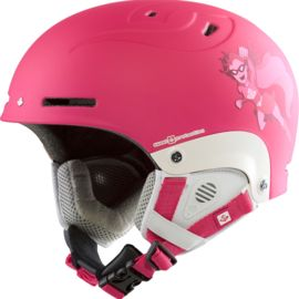 Sweet Protection Kinder Blaster Skihelm