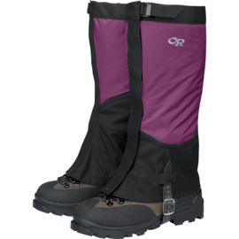 Outdoor Research Women's Verglas W's Gaiters orchid
