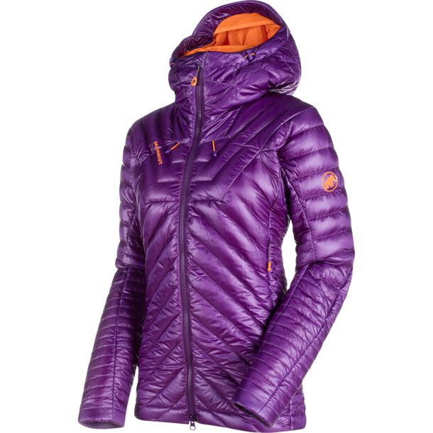 Mammut damen jacke winter