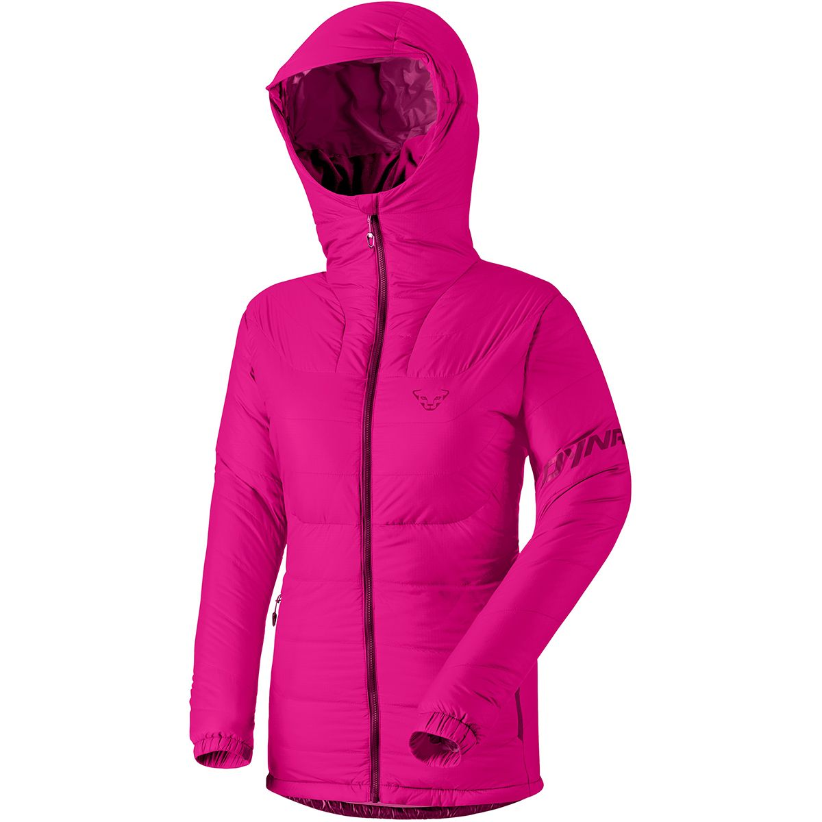 Dynafit Damen FT Down Jacke (Größe M, Pink) | Isolationsjacken > Damen