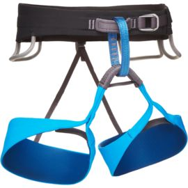 Black Diamond Men's Solution Climbing Harness