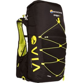 Montane Via Dragon 20 Trailrunningrucksack