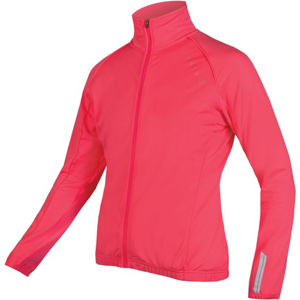 Endura Women's Roubaix insulation Jacket pink XS buy ...