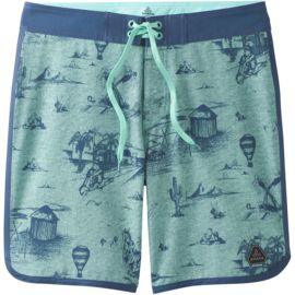 Prana Herren High Seas Shorts
