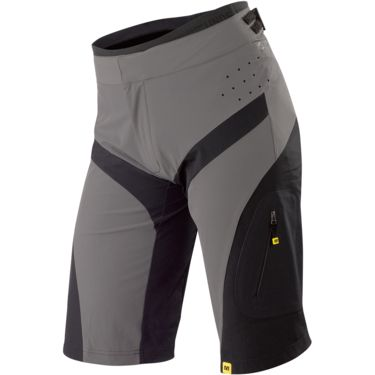 Mavic Men's Stratos Short Autobahn/Black