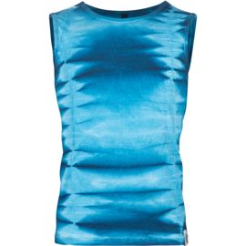 Chillaz Herren Calanques Climber Watercolor Tank