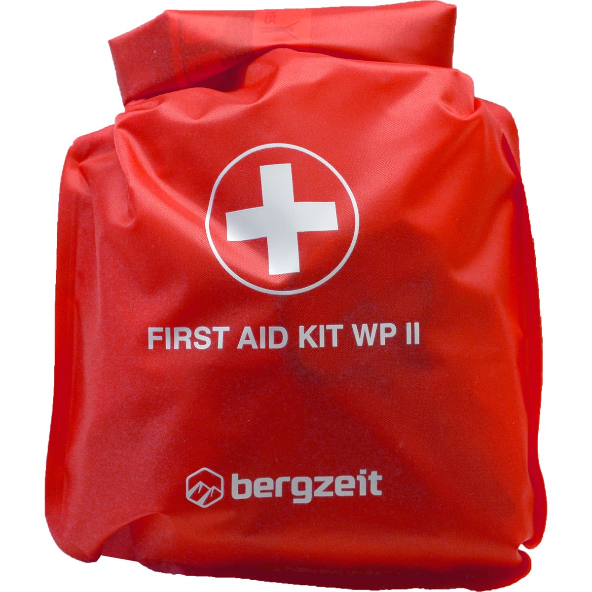 Image of LACD Bergzeit First Aid Kit WP II (Rot)